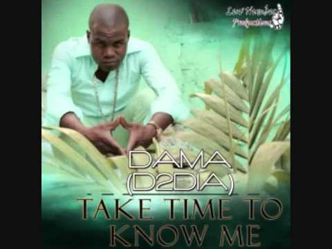 Take Time Riddim by Luv #1 Records & Frenz For Real