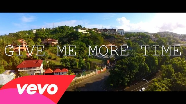 Give Me More Time – Chilando