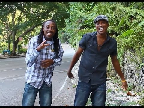 Living for Tomorrow Official Video – Eldie Anthony & I-Noble