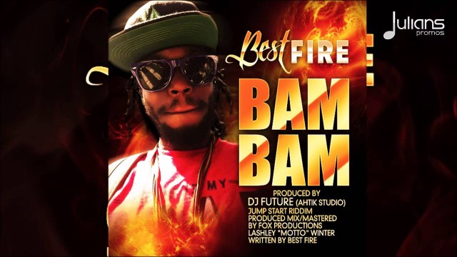 Bam Bam by Best Fire – SOCA